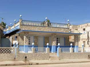 Casa Hostal Las Brisas