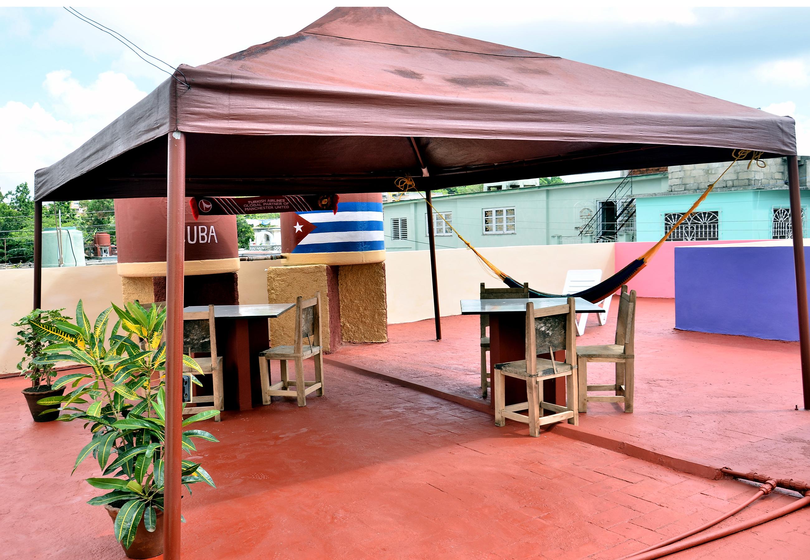 Casa Villa La Roca Holguinera