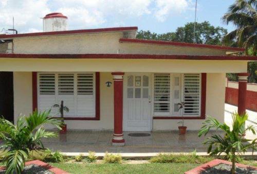 Casa El Barbero