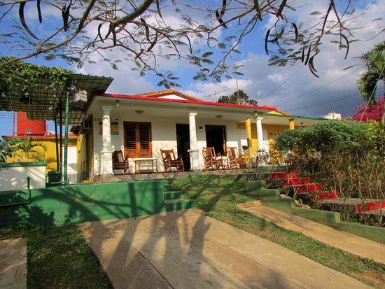 Casa Villa Los Croton