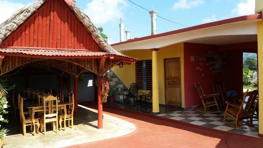 Casa Villa Maravilla