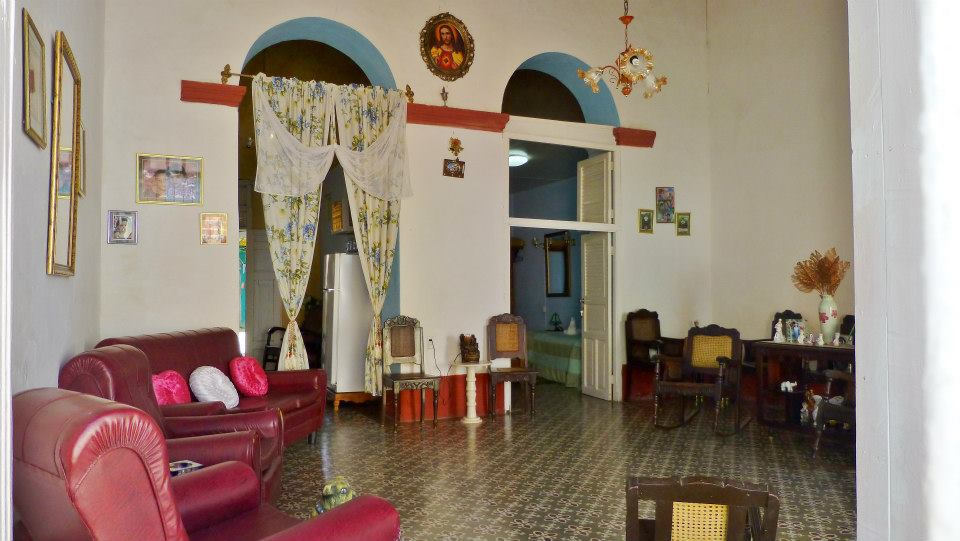 Casa Ma Dolores