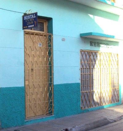 Hostal Cuba 215