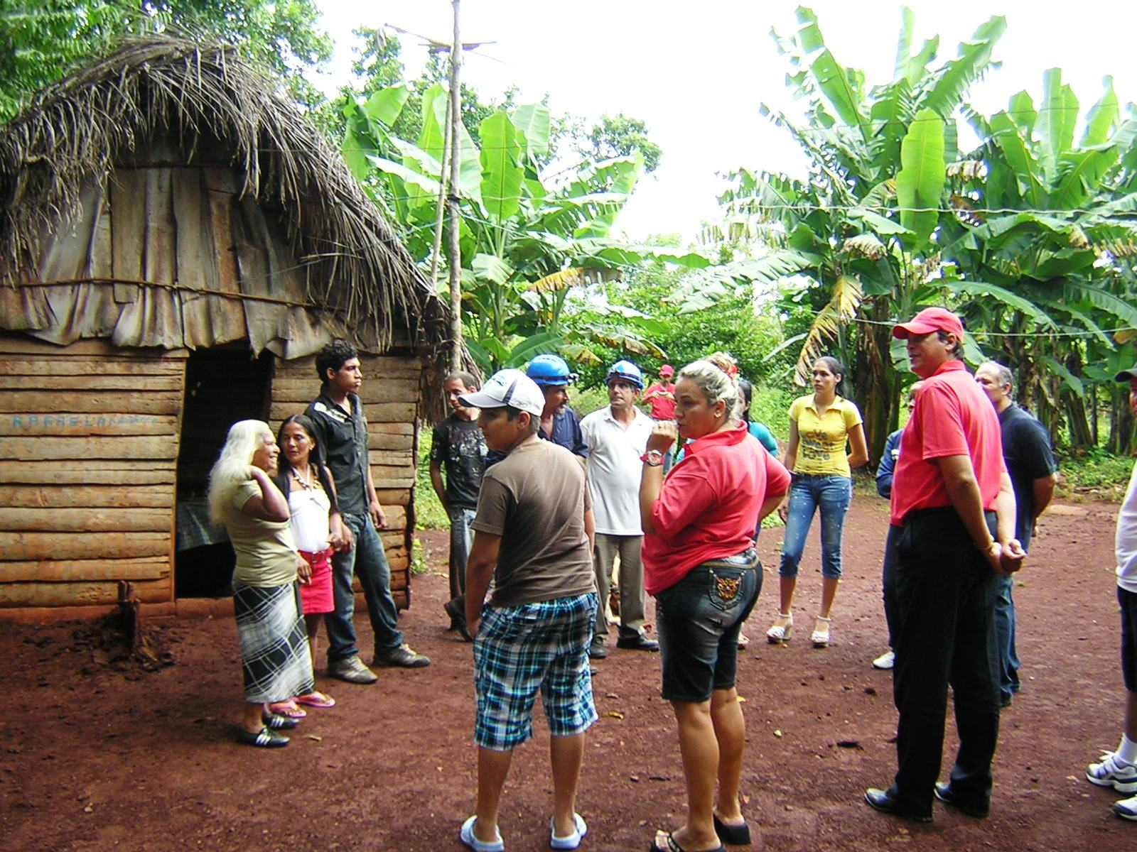 Caves in Camaguey