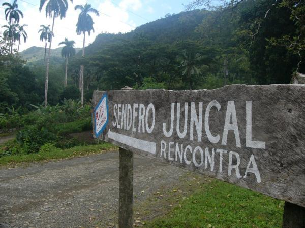 Juncal Rencontra (including transport)