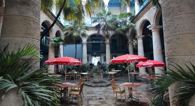 Havana Classic Citytour
