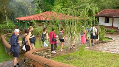 Las Terrazas Las Delicias Tour