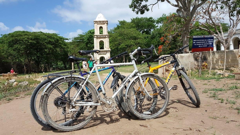 Bicycle Tour Trinidad