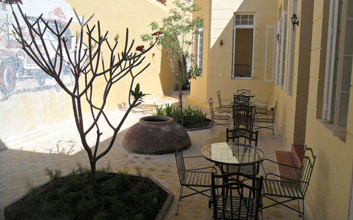 Hotel E El Marques