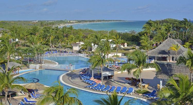 Hotel Sol Cayo Coco