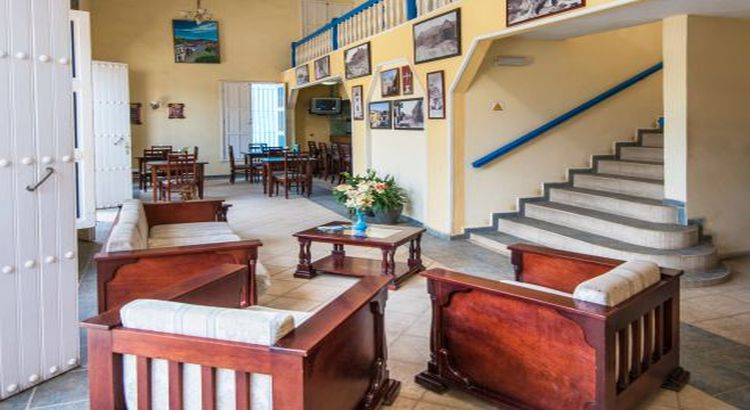 Hotel Hostal 1511