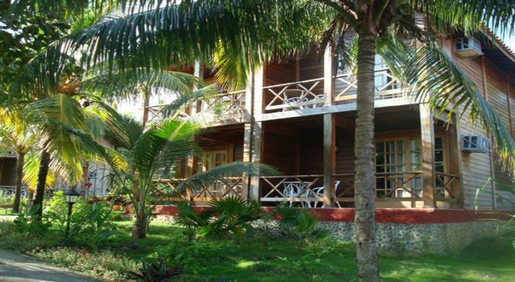 Hotel Villa Maguana