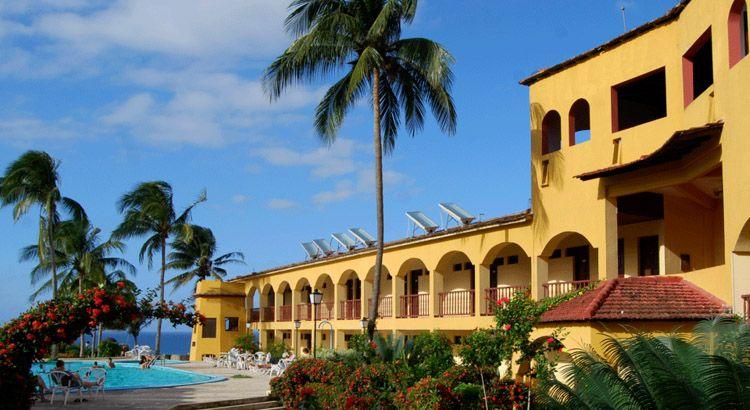 Hotel El Castillo