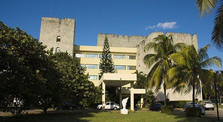 Hotel Chateau Miramar