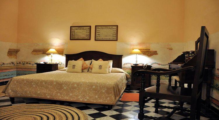 Hotel Palacio de Marques de Prado Ameno