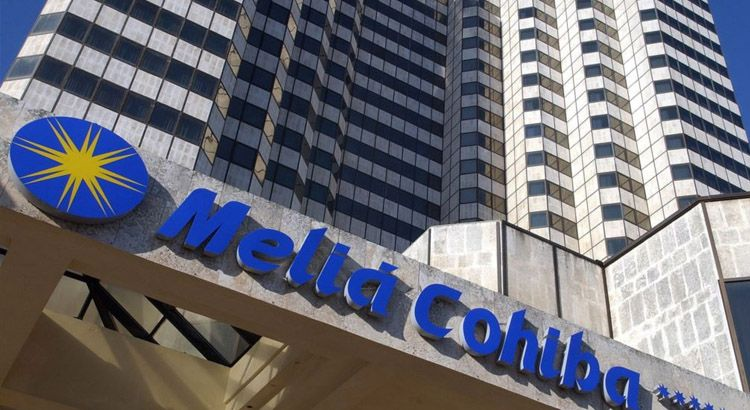 Hotel Melia Cohiba