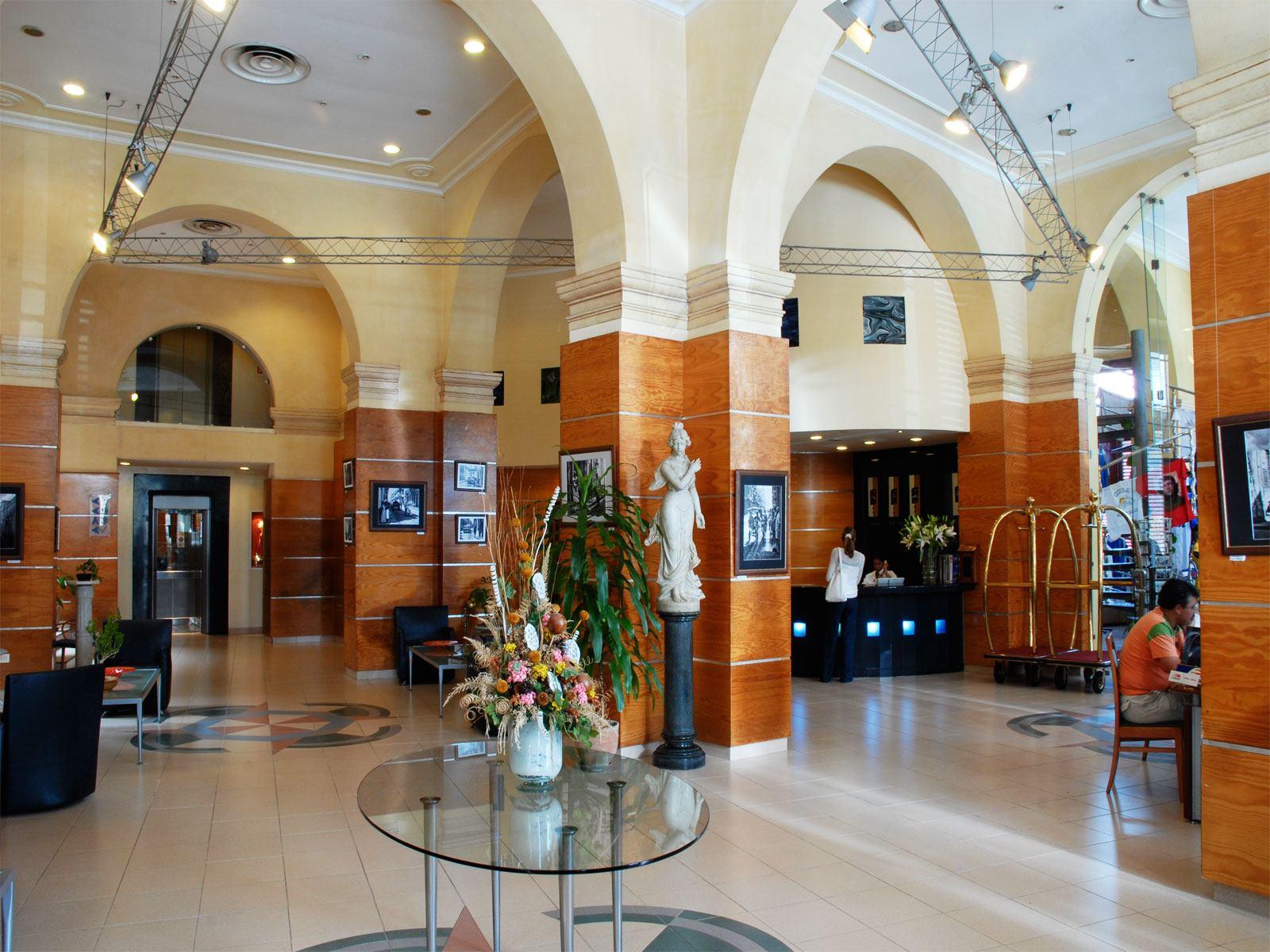 Hotel Palacio del Marques de San Felipe y Santiago de Bejucal
