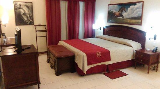 Hotel E Caballeriza