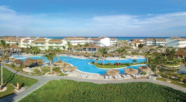 Hotel Cayo Largo