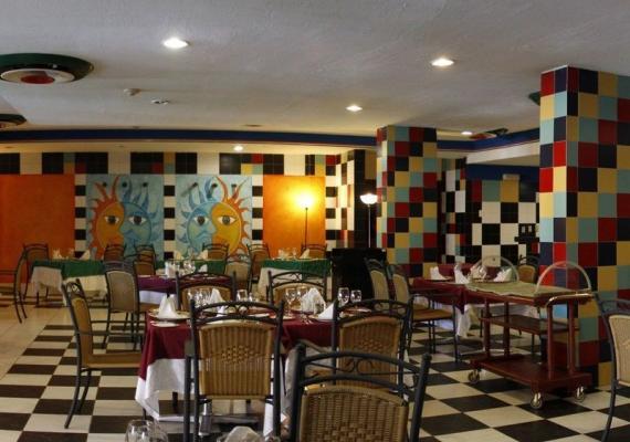 Hotel Barcelo Arenas Blanca
