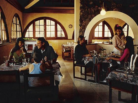 Hotel Pullman dos Mares