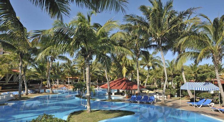 Hotel Sol Varadero Beach