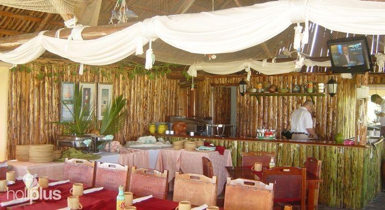 Hotel Villa Levisa