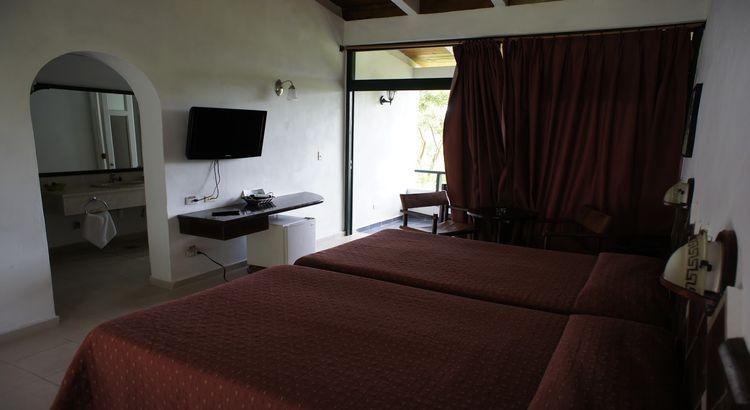 Hotel La Moka