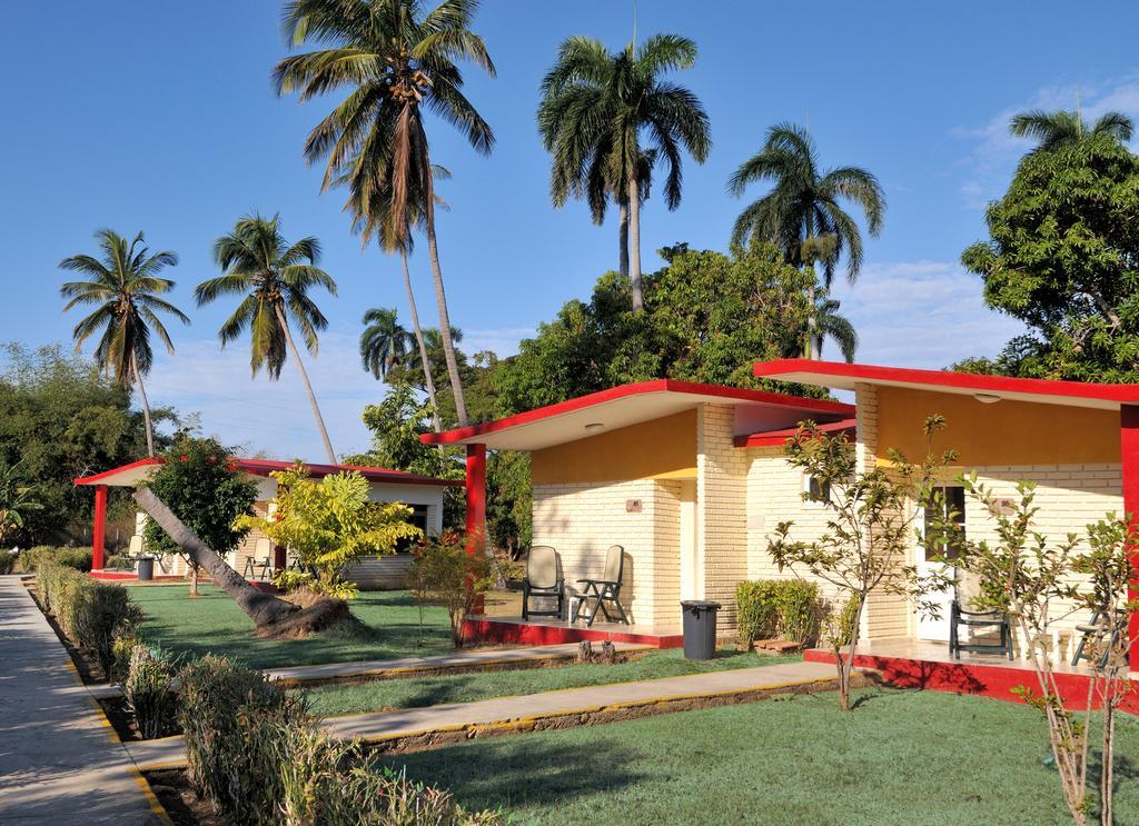 Hotel Villa Soroa
