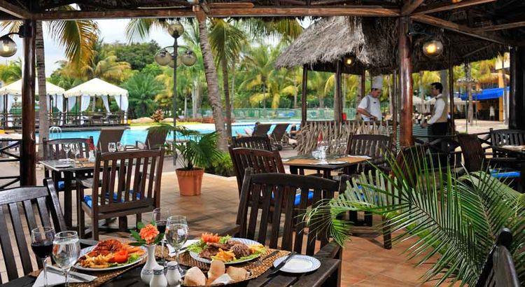Hotel Melia Santiago de Cuba