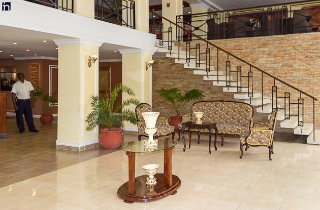 Hotel Gran Hotel E