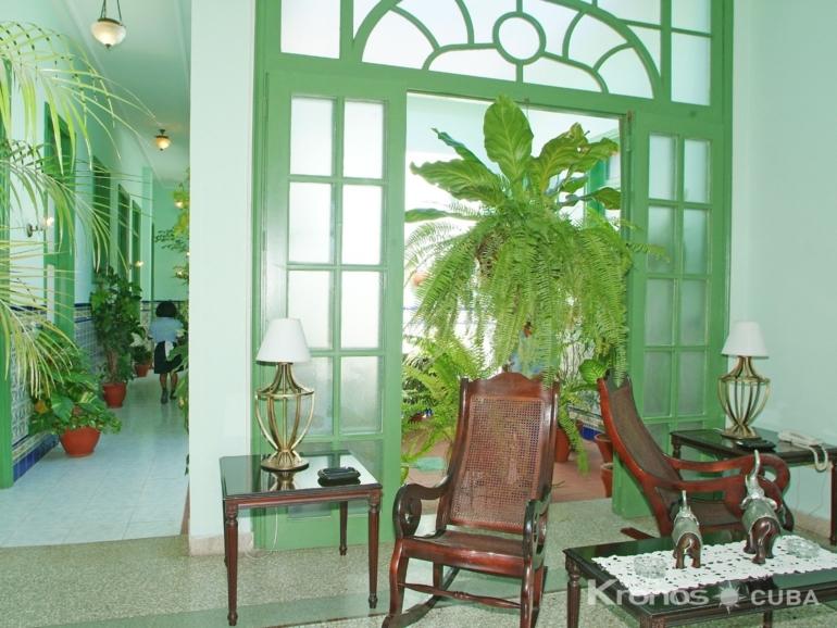 Hotel Hostal San Basilio