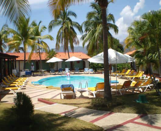 Hotel Los Galeones