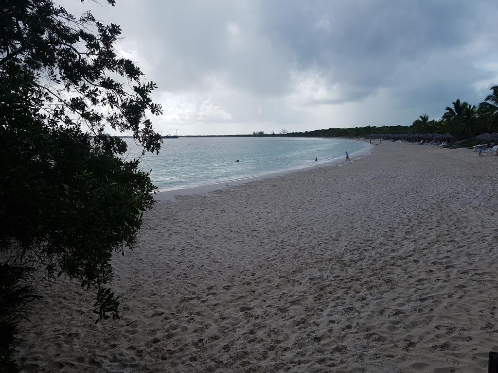 Playa Vista Mar
